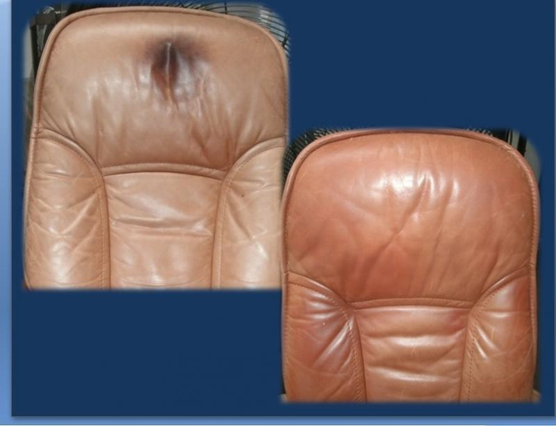 total apparel care denver leather furniture cleaning and restoration process. Black Bedroom Furniture Sets. Home Design Ideas