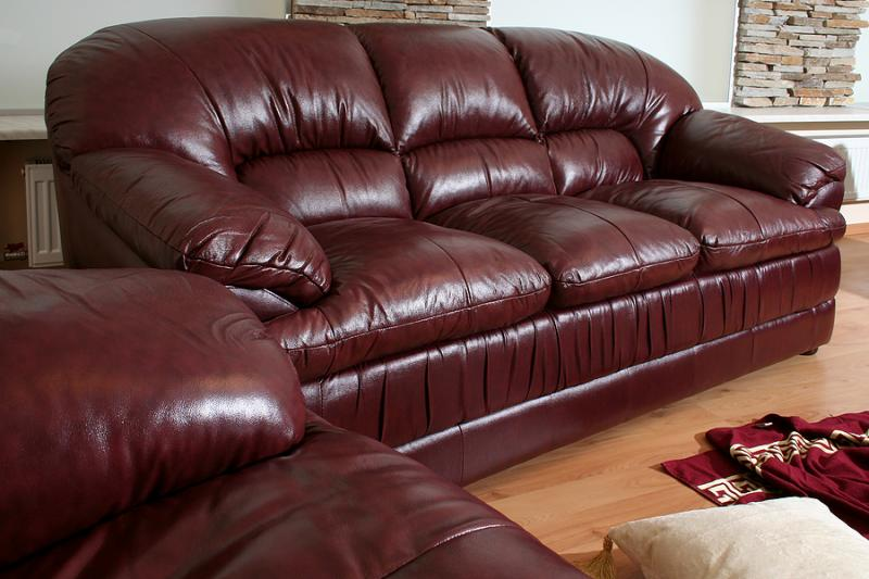 Attractive ON SITE SERVICES FOR LEATHER FURNITURE Or PROFESSIONAL PICK UP AND DELIVERY